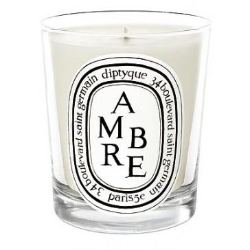 Diptyque Ambre Mini Candle