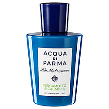 Acqua di Parma Blu Mediterraneo Bergamotto Showergel