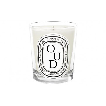Diptyque Candle Oud