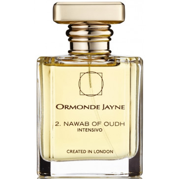 Ormonde Jayne Four Corners of the Earth Nawab of Oudh