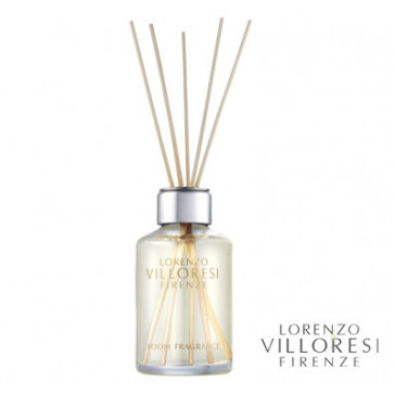 Lorenzo Villoresi Room Sticks Teint de Neige