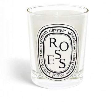 Diptyque Roses Mini Candle