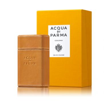 Acqua di Parma Colonia Travelspray Leather