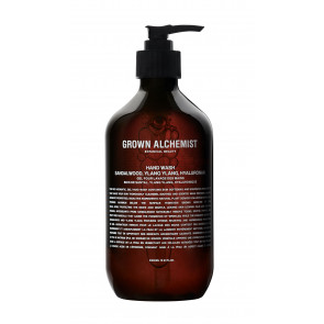 Grown Alchemist Hand Wash: Sandalwood, Ylang Ylang
