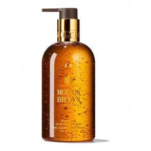 Molton Brown Mesmerising Oudh Accord & Gold Precious Handwash