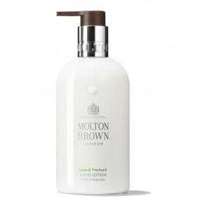 Molton Brown Lime & Patchouli Handlotion