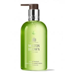 Molton Brown Lime & Patchouli Handwash