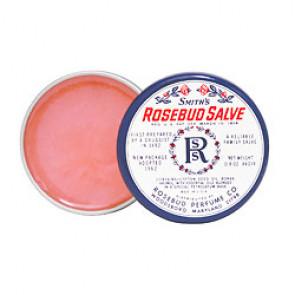 Rosebud Rosebud Salve