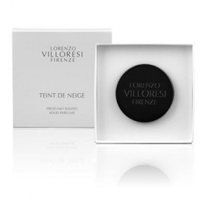 Lorenzo Villoresi Teint de Neige Solid Perfume