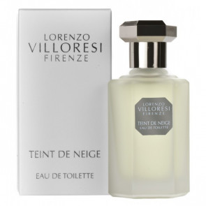 Lorenzo Villoresi Teint de Neige Eau de Toilette 50 ml
