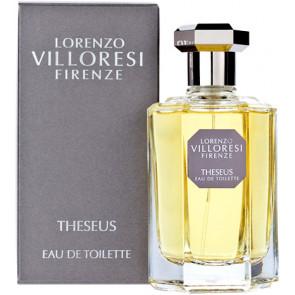 Lorenzo Villoresi Theseus