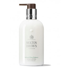 Molton Brown Refined White Mulberry Handlotion