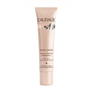 Caudalie Tinted Moisturizer Fair/Medium