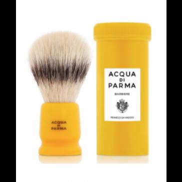 Acqua di Parma Barbiere Travel Brush Black