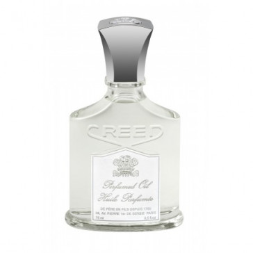 Creed Love in White BodyOil