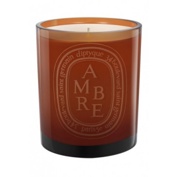 Diptyque Ambre Cognac Candle