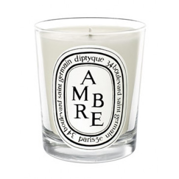 Diptyque Ambre Candle