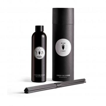 L'Objet Oil Refill & Reeds Rose Noir
