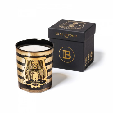 Cire Trudon Balmain Candle Limited Edition