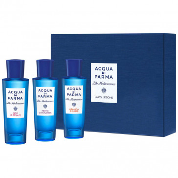 Acqua di Parma Blu Mediterraneo Travel Set