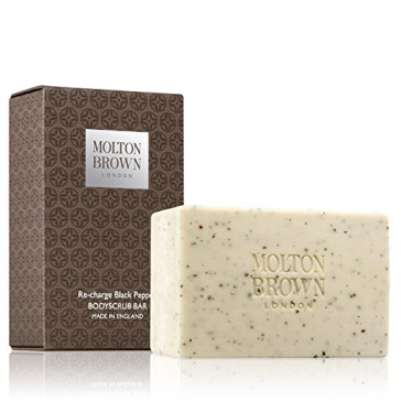 Molton Brown Black Pepper Bodyscrub Bar