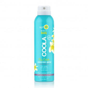 Coola Body Sunscreen Spray SPF 30 Pina Colada 236 ml
