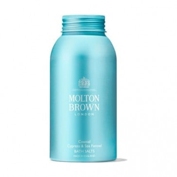 Molton Brown Coastal Cypress & Sea Fennel Bathsalts