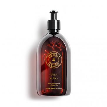 Parfums de la Bastide Liquid Soap Tilleul & Miel