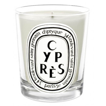 Diptyque Cypres Candle