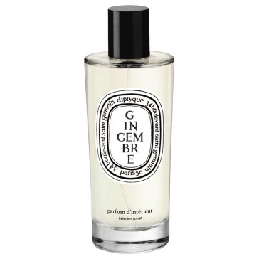 Diptyque Roomspray Gingembre