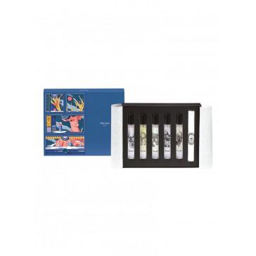 Diptyque Christmas Eau de Parfum Discovery Set