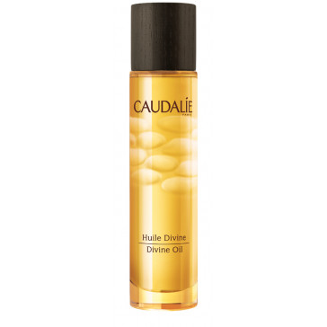 Caudalie Body Divine Oil