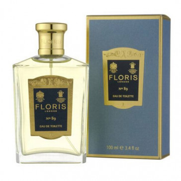 Floris No 89 Edt (Men)