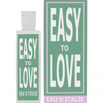 Eau d'Italie Easy To Love