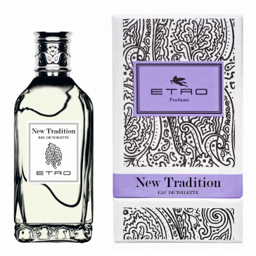 Etro New Tradition