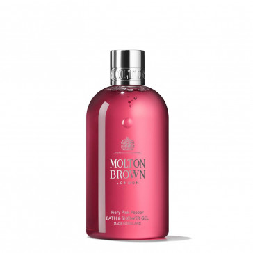 Molton Brown Paradisiac Pink Pepperpod Showergel