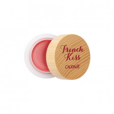 Caudalie French Kiss Lippenbalsem Séduction