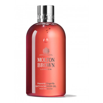 Molton Brown Heavenly Gingerlily Showergel