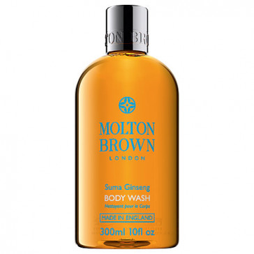 Molton Brown Suma Gingseng Showergel