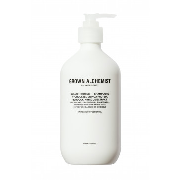 Grown Alchemist Shampoo Colour-Protect