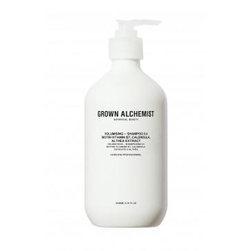 Grown Alchemist Shampoo Volumising