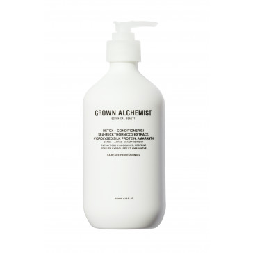 Grown Alchemist Conditioner Detox