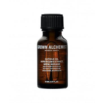 Grown Alchemist Cuticle Oil