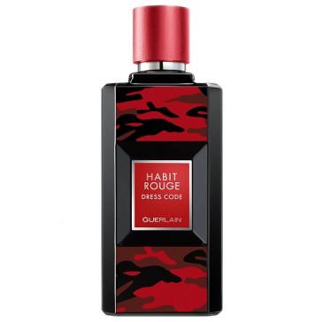Habit Rouge Dress Code Eau de Parfum