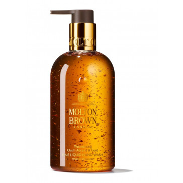 Molton Brown Mesmerising Oudh Accord & Gold Precious Handwash