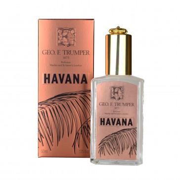 Geo F Trumper Havana