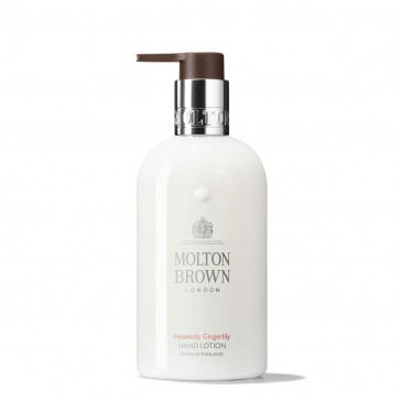 olton Brown Heavenly Gingerlily Hand Lotion