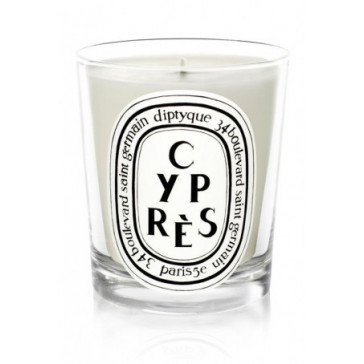 Diptyque Cypres Mini Candle