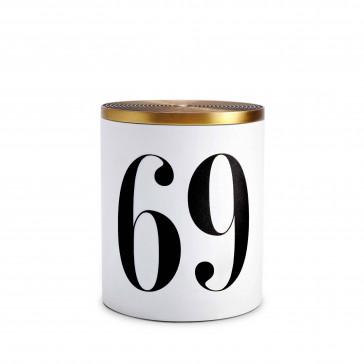 L'Objet Candle No.69: Oh Mon Dieu!