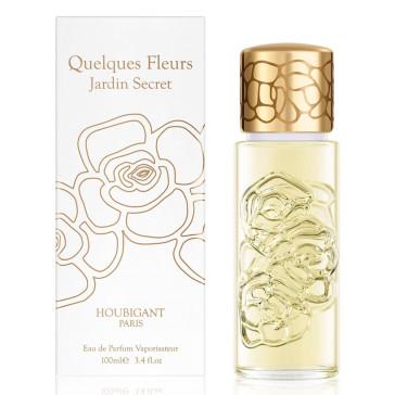 Parfums Houbigant Quelques Fleurs Jardin Secret